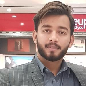 Mubashar Tariq