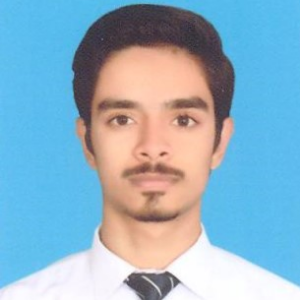 Savvy Specialist Moughis Nadeem