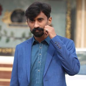 Savvy Specialist Rana Sikandar Khan