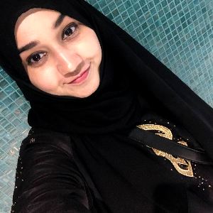 Savvy Specialist Aima Masood