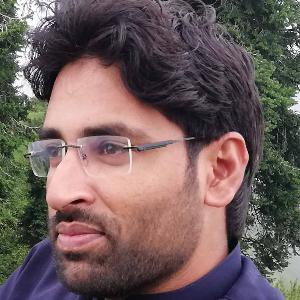 Savvy Specialist Ch Javaid Aalam