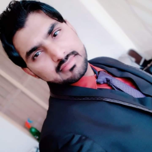 Savvy Specialist Shahbaz Anjum