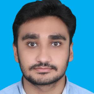 Savvy Specialist Muhammad Ismaeel