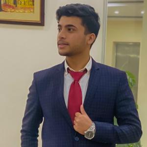 Savvy Specialist Abdul Aziz