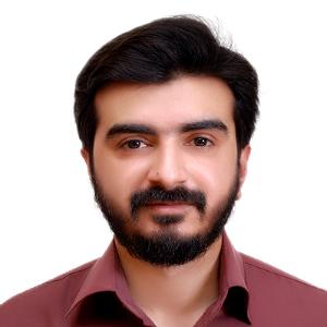 Savvy Specialist Fahad Khan