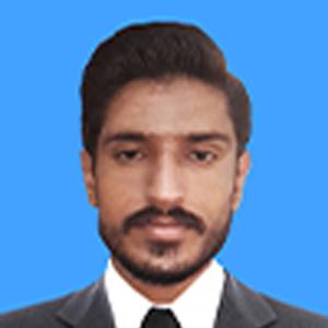 Savvy Specialist Muhammad Bilawal