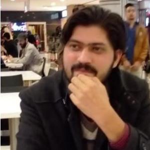 Savvy Specialist MUHAMMAD DILAWAR