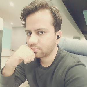 Savvy Specialist Sheikh Faizan Uddin