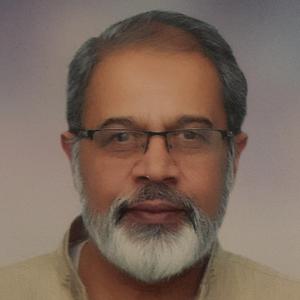 Savvy Specialist Mohammad Naeem