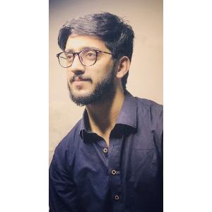 Savvy Specialist Ali Haider