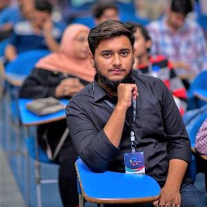 Savvy Specialist Hasan Dawood