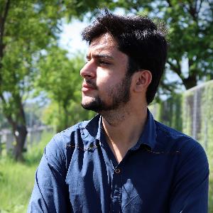 Savvy Specialist Qasim Ali