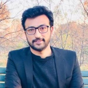 Savvy Specialist Muazzam Mehmood