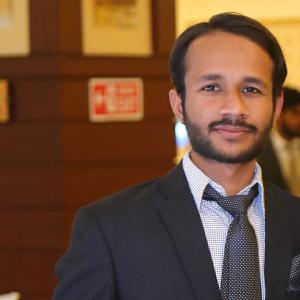 Muhammad Ishaq Younus Samdani