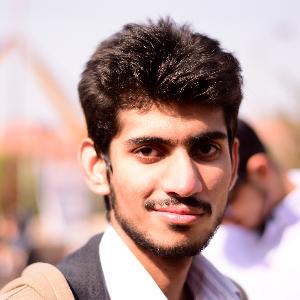 Shayan Sohail