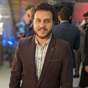 Huzaifa Sarfaraz