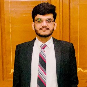 Hunzla Ishaq Choudry
