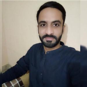 Muhammad Junaid Shaikh