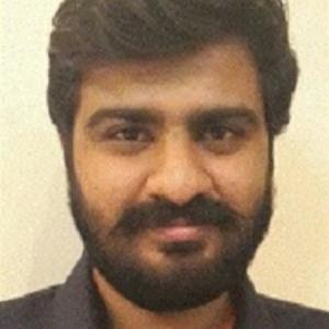 Savvy Specialist Muhammad Arsalan Jalees Abro