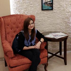 Savvy Specialist Rahema Akbar