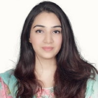 Savvy Specialist Nida Afzal