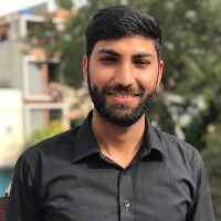 Hamza Ali Sabir