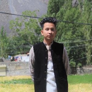 Savvy Specialist Hadi hussain