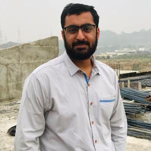 Savvy Specialist Muhammad Hannan Raza