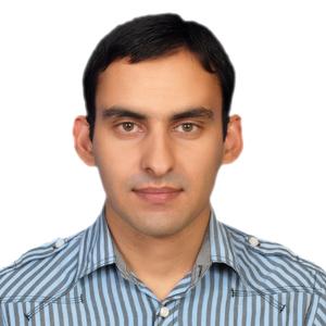 Savvy Specialist Muhammad Rizwan Mughal