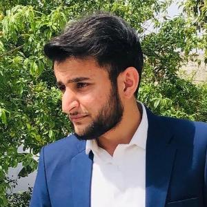 Savvy Specialist Muhammad Afaque Chaudhry