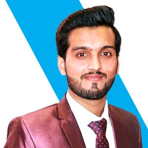 Savvy Specialist Muhammad Natiq