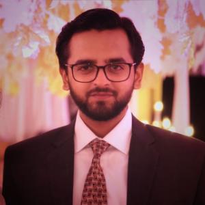 Muhammad Asad Bin Javed