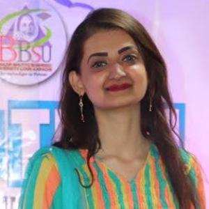 Savvy Specialist Rabia Mithani