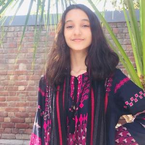 Laiba Azeem