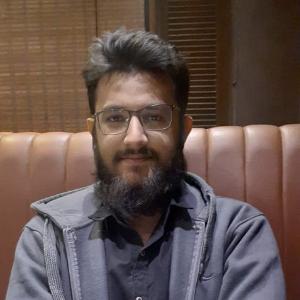 Idrees Mustafa