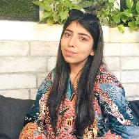 Savvy Specialist Maliha Yahya