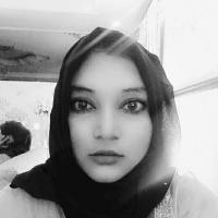 Savvy Specialist Maryam Siddiq