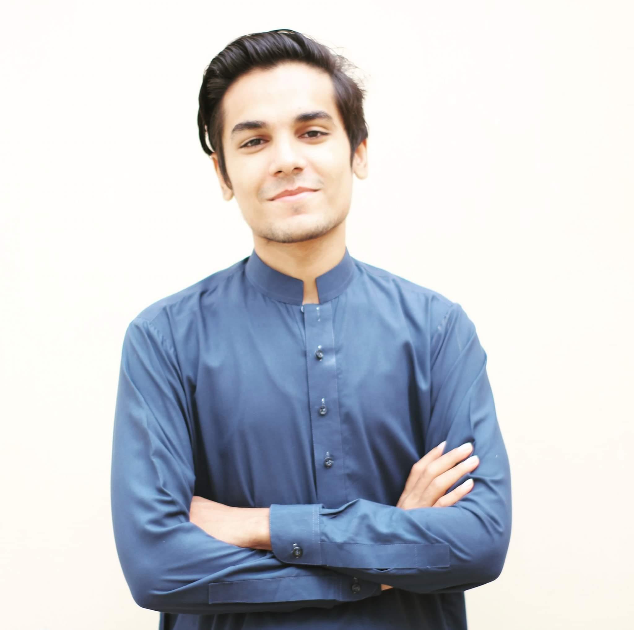 Muhammad Hassan Nasir